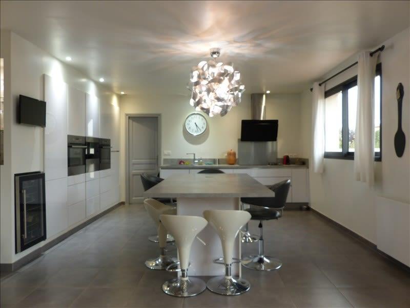 Sale house / villa Sauvian 345000€ - Picture 5