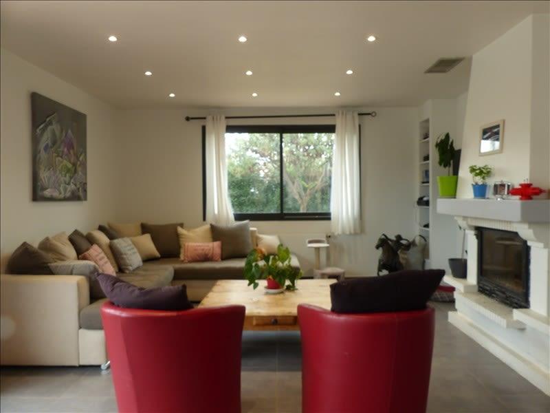 Sale house / villa Sauvian 345000€ - Picture 6