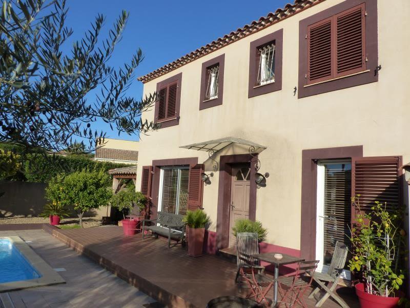 Vente maison / villa Boujan sur libron 365000€ - Photo 2
