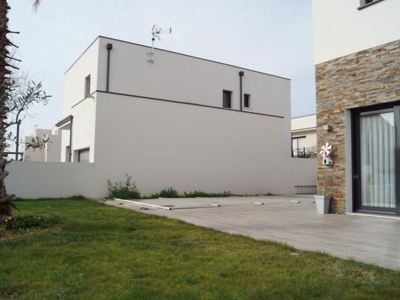 Sale house / villa Serignan 415 000€ - Picture 2