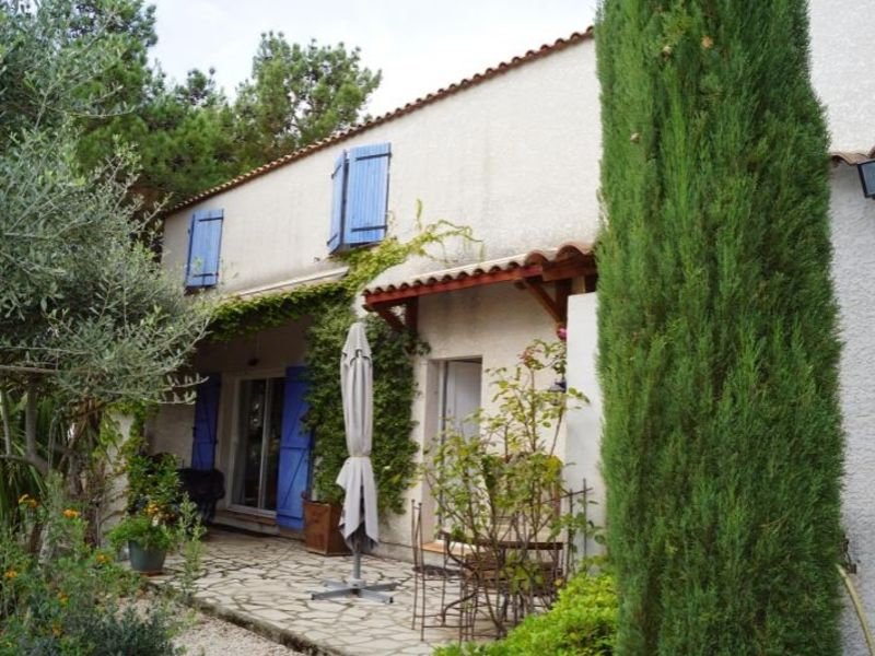 Vente maison / villa Lignan sur orb 357000€ - Photo 2