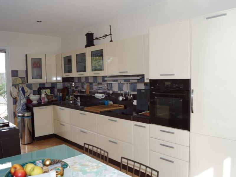 Vente maison / villa Lignan sur orb 357000€ - Photo 7