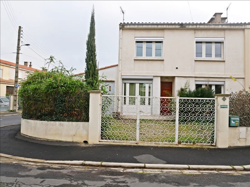 Vente maison / villa Beziers 185 000€ - Photo 1