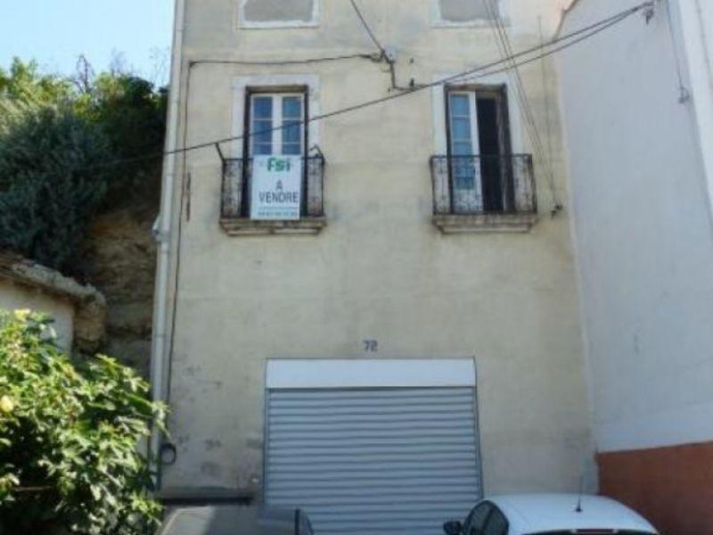 Venta  casa Beziers 138000€ - Fotografía 1