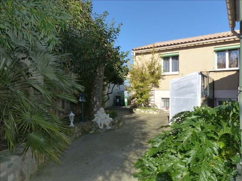Sale house / villa Beziers 268 000€ - Picture 1