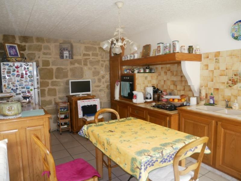 Venta  casa Lespignan 145000€ - Fotografía 2