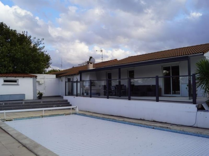 Sale house / villa Corneilhan 380 000€ - Picture 2