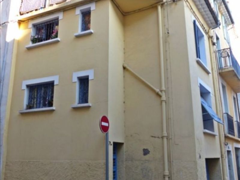 Venta  casa Beziers 55000€ - Fotografía 2