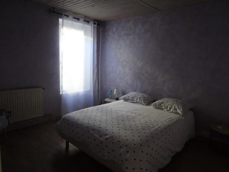 Venta  casa Colombiers 170000€ - Fotografía 6