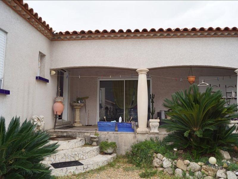 Sale house / villa Lignan sur orb 325500€ - Picture 2