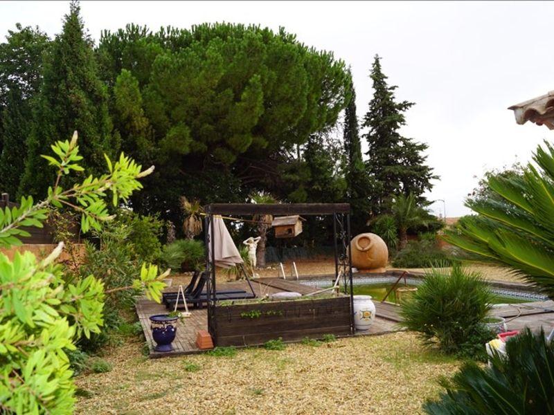 Sale house / villa Lignan sur orb 325500€ - Picture 3