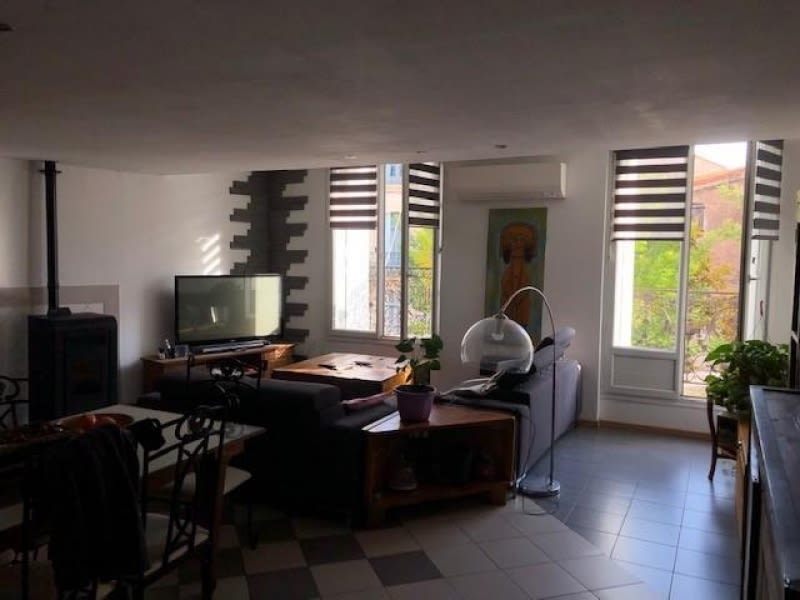 Vente maison / villa Colombiers 288500€ - Photo 2