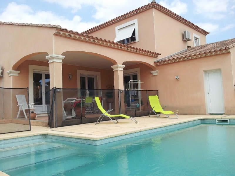 Sale house / villa Beziers 362000€ - Picture 1