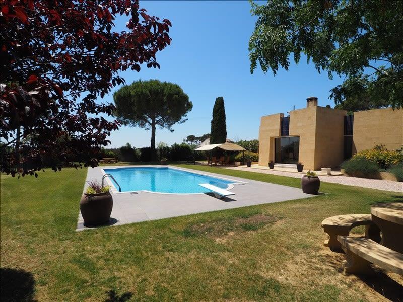 Deluxe sale house / villa Servian 884000€ - Picture 2