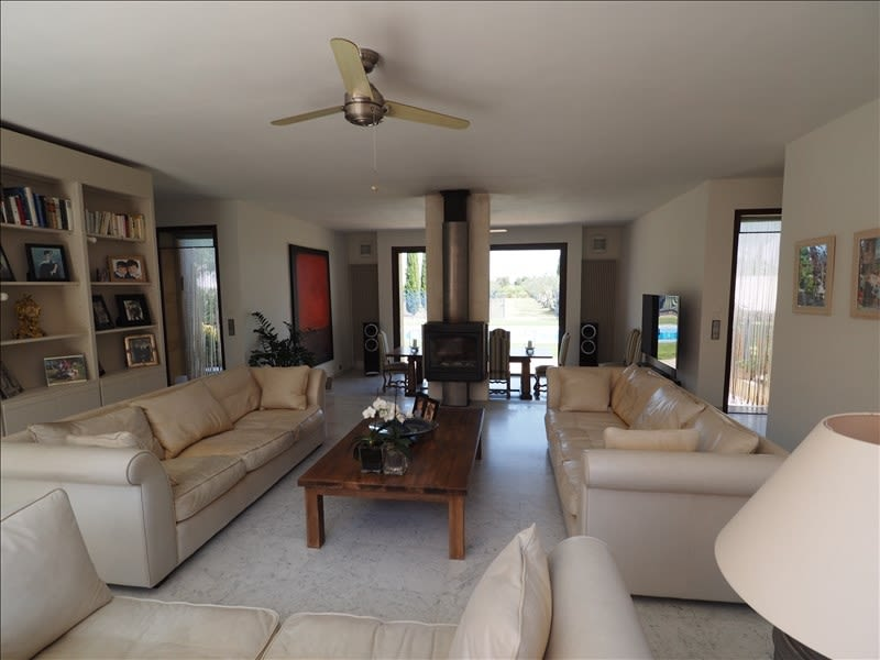 Deluxe sale house / villa Servian 884000€ - Picture 8