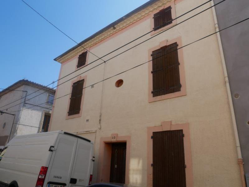Sale house / villa Bessan 160000€ - Picture 1