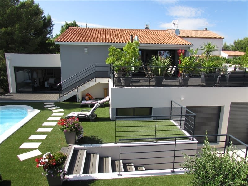 Sale house / villa Beziers 499 000€ - Picture 1