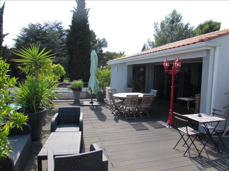 Sale house / villa Beziers 499 000€ - Picture 2