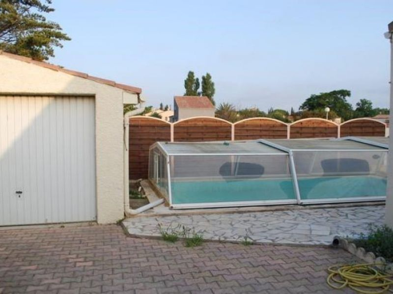 Sale house / villa Lespignan 223 000€ - Picture 3