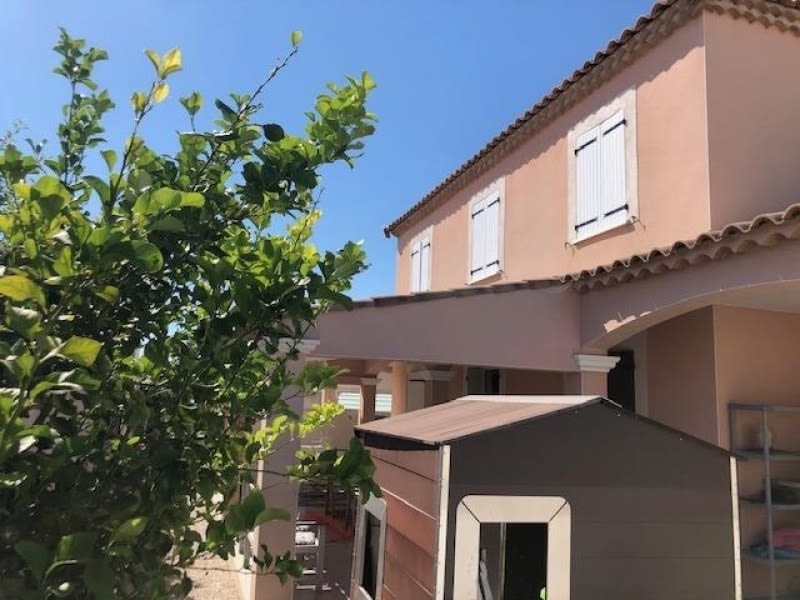 Sale house / villa Serignan 467 500€ - Picture 1