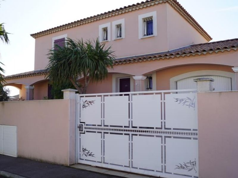 Sale house / villa Serignan 467 500€ - Picture 2