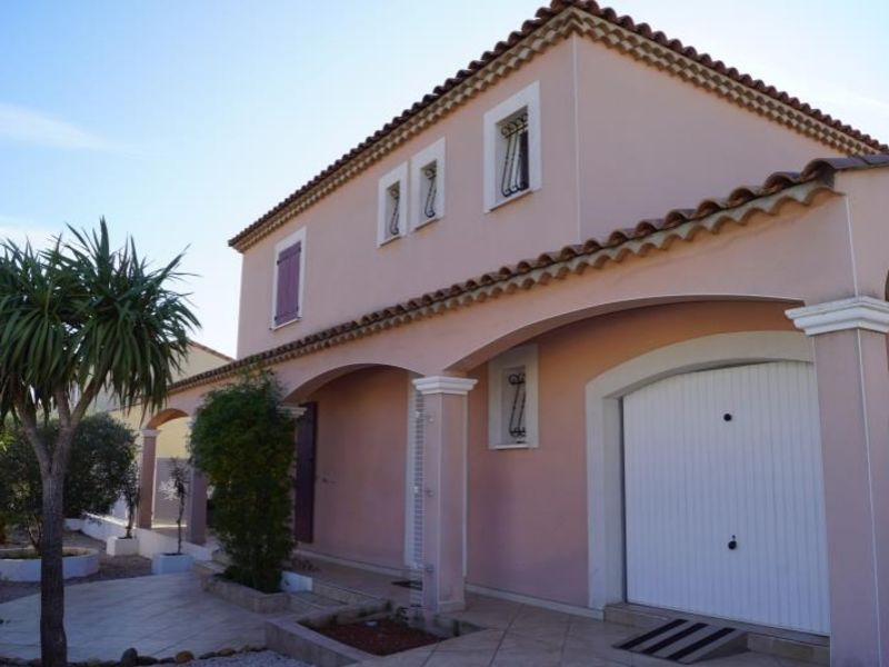 Sale house / villa Serignan 467 500€ - Picture 3