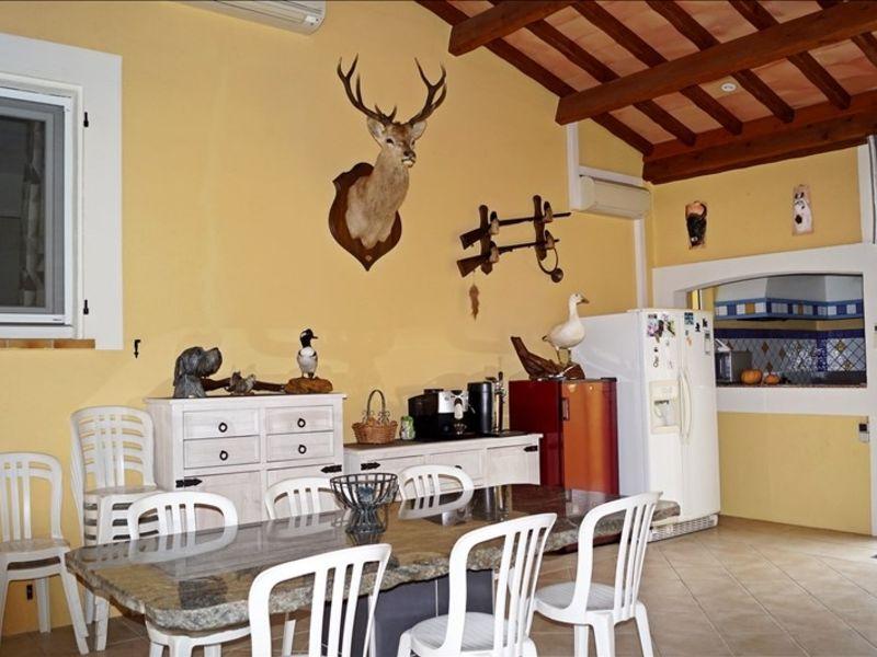 Sale house / villa Lignan sur orb 344000€ - Picture 3