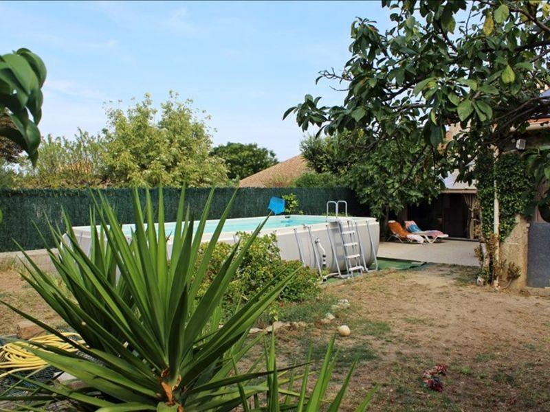 Sale house / villa Nissan lez enserune 469000€ - Picture 2
