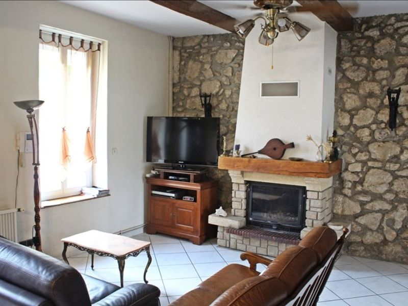 Sale house / villa Nissan lez enserune 469000€ - Picture 5