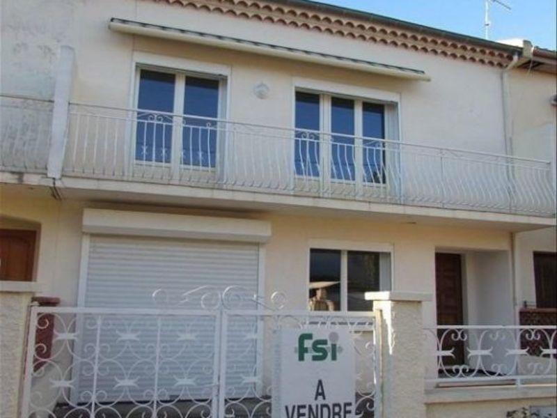 Sale house / villa Beziers 169000€ - Picture 1