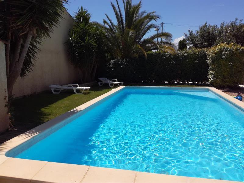 Sale house / villa Valras plage 357000€ - Picture 2