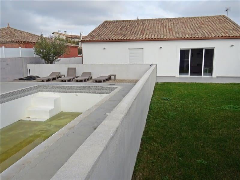 Sale house / villa Sauvian 373000€ - Picture 1