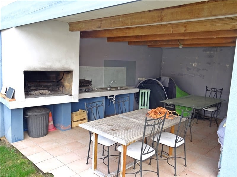 Sale house / villa Sauvian 373000€ - Picture 2