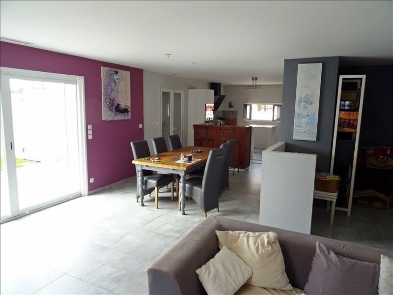 Sale house / villa Sauvian 373000€ - Picture 3