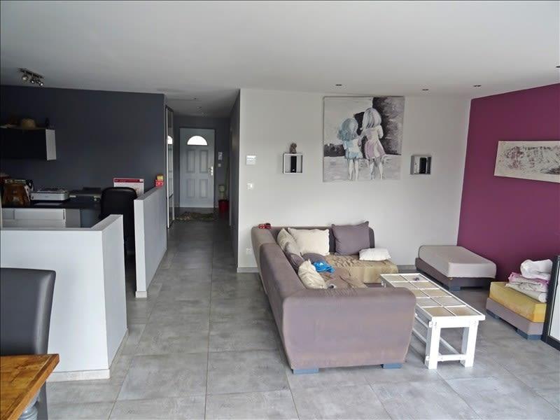 Sale house / villa Sauvian 373000€ - Picture 4