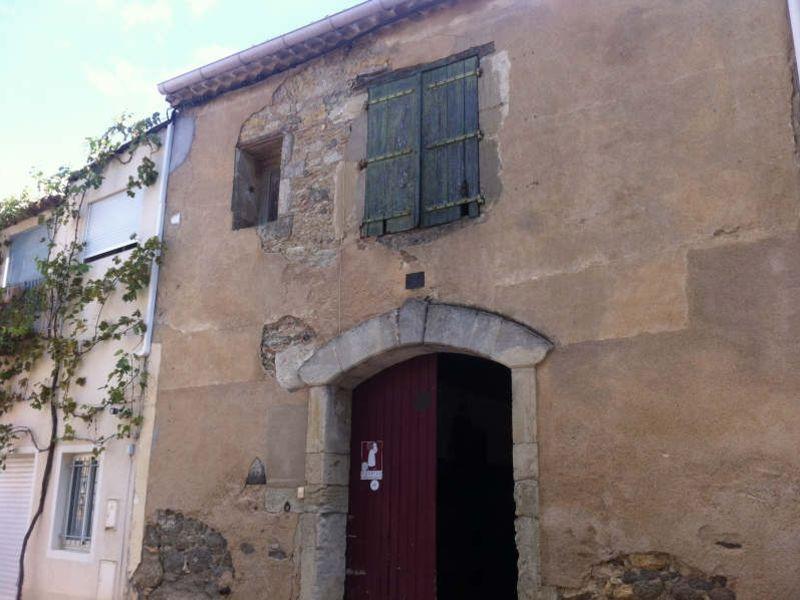 Sale house / villa Boujan sur libron 109000€ - Picture 2