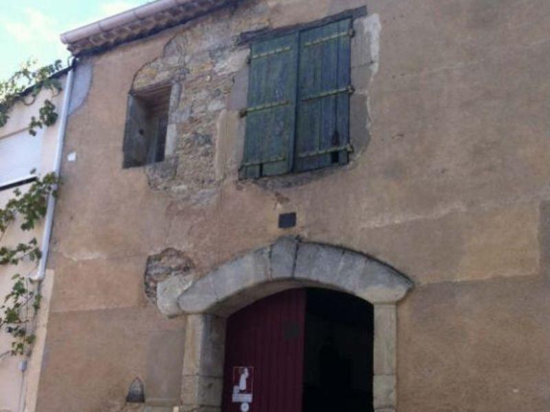 Sale house / villa Boujan sur libron 109000€ - Picture 5
