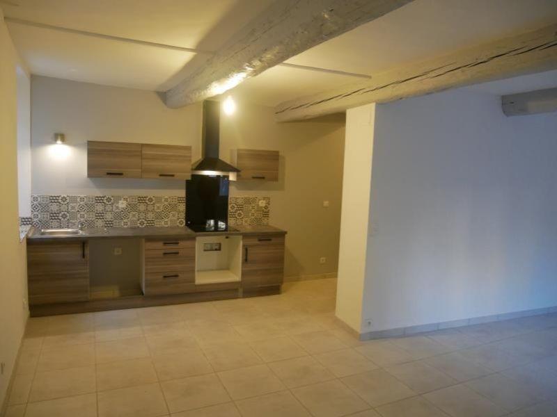 Venta  casa Lespignan 127000€ - Fotografía 3