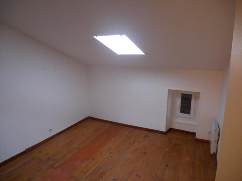 Venta  casa Lespignan 127000€ - Fotografía 6