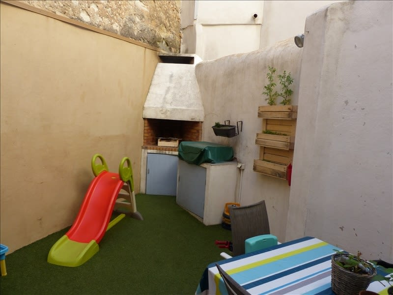 Sale house / villa Coursan 132 000€ - Picture 1