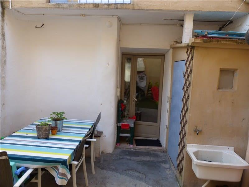 Vente maison / villa Coursan 132000€ - Photo 2