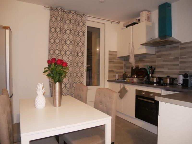 Sale house / villa Boujan sur libron 112000€ - Picture 1