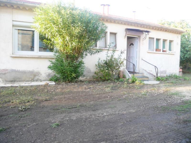 Sale house / villa Valras plage 255000€ - Picture 1