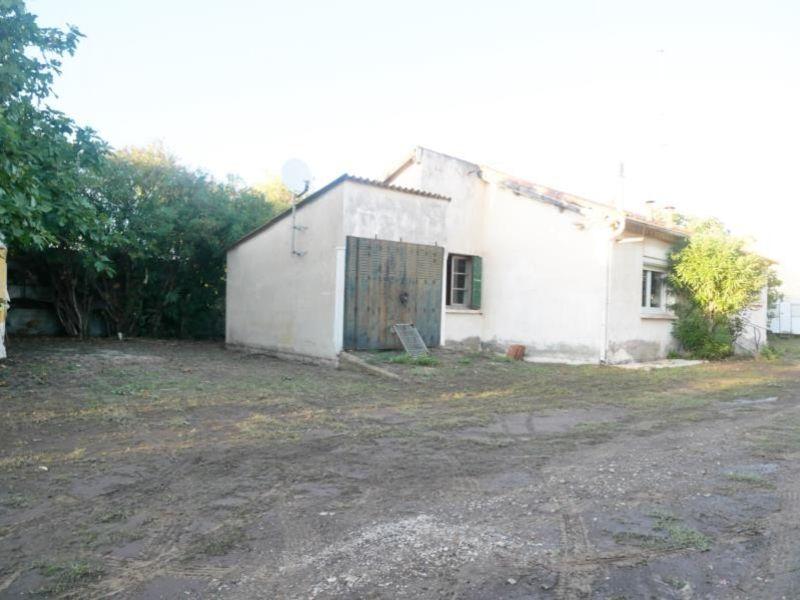 Sale house / villa Valras plage 255000€ - Picture 5