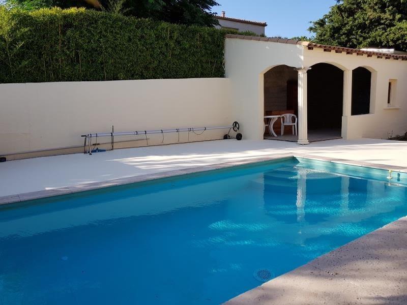 Sale house / villa Cers 399000€ - Picture 1