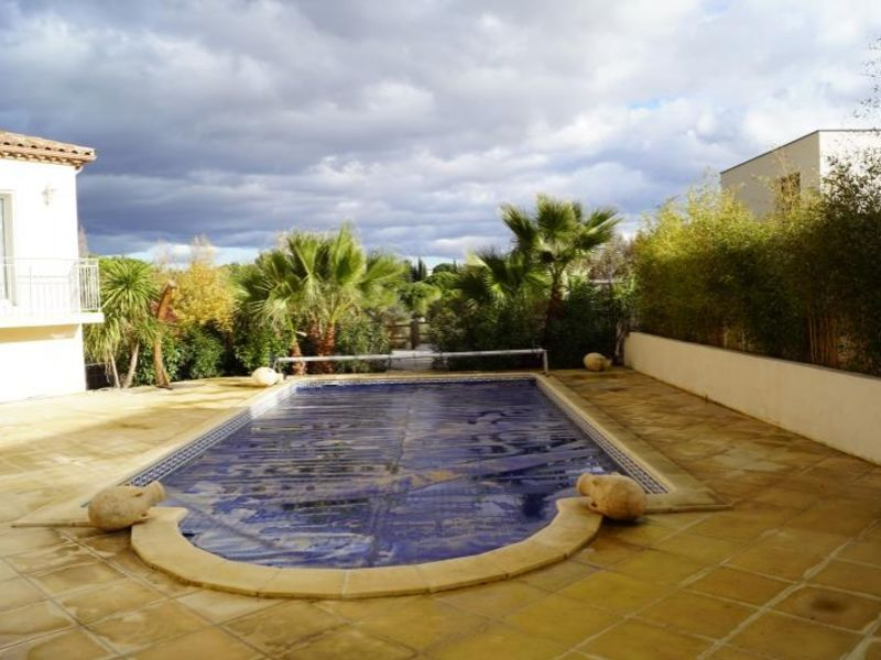 Vente maison / villa Beziers 556 500€ - Photo 1