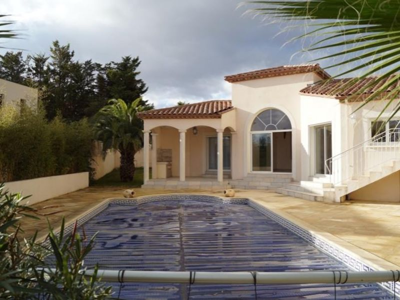 Vente maison / villa Beziers 556 500€ - Photo 2