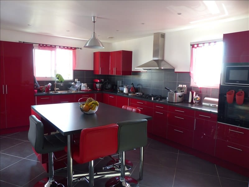 Vente maison / villa Beziers 315000€ - Photo 4