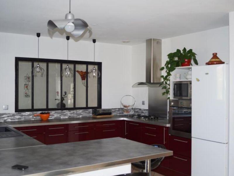 Sale house / villa Thezan les beziers 325500€ - Picture 6