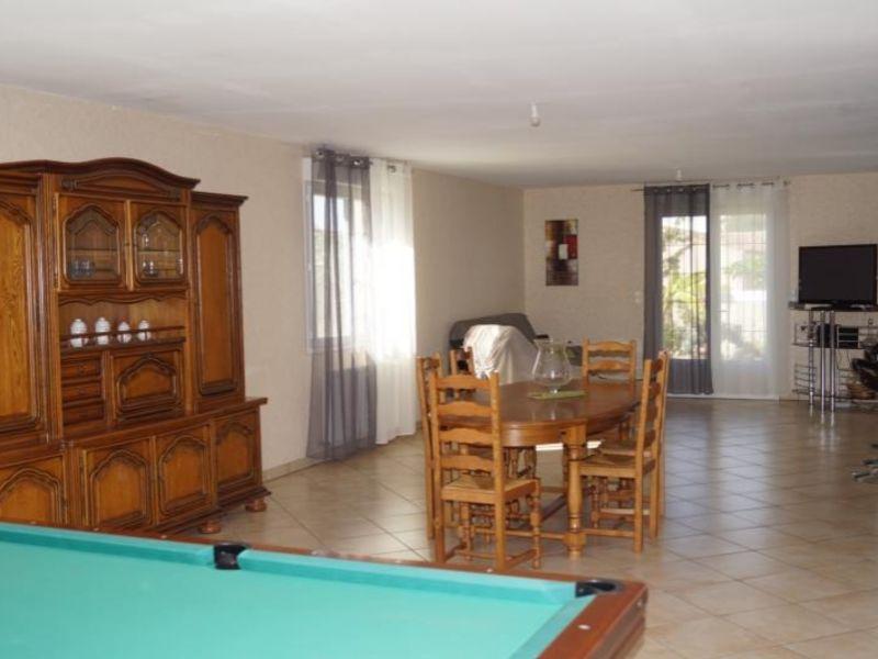 Sale house / villa Thezan les beziers 325500€ - Picture 7
